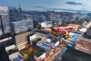 瑞安滨海新城如何打造未来城市