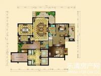 3室2厅2卫3阳台