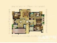 4室2厅2卫3阳台