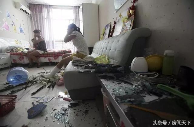 房价飙升弟媳妇把姐姐家砸了
