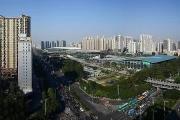 深圳加快建设进程全球海洋中心城市