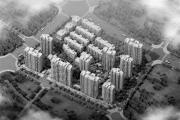 杨府山北侧1号地块城中村改造工程日前进场施工