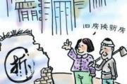 温州市区店面拆迁补偿新政2019年1月起实施