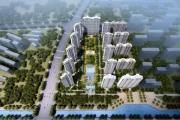 富力中央公园01月30日开启1、2、3幢住宅预售详情