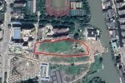 鹿城区南塘单元C-15地块挂牌总起始价为5.14亿元