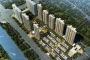 瑞安市塘下镇时代碧桂园天宸府将于3月25日发售二期