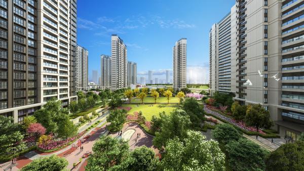 瓯江公元上城(二期)预售方案4月20日开启