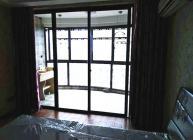 出租 体育馆边 展景湾花园 2室2厅1卫 拎包入住 年租4万