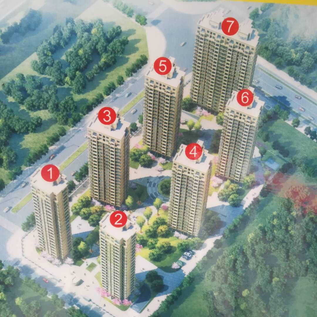 滨江花苑准现房172万三阳台