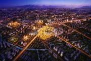 12月多个机构发布了11月的土地市场数据成交均价上扬逾三成