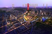 时代锦悦园  8#景观王座 宽视野 境自由