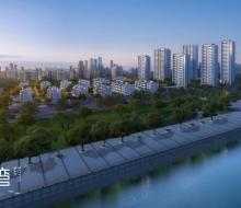 《柏悦湾》项目于12月16日加推二期