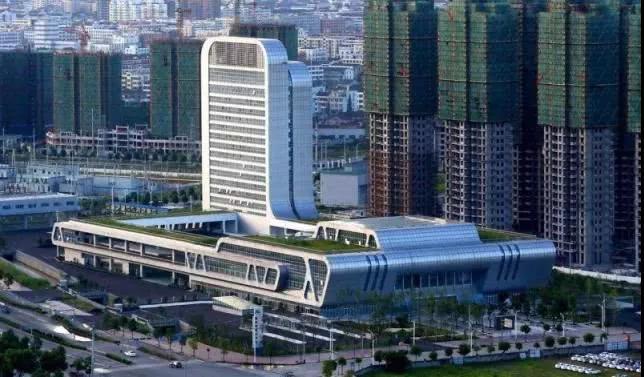 温州的乐清成为温州第一个千亿强县