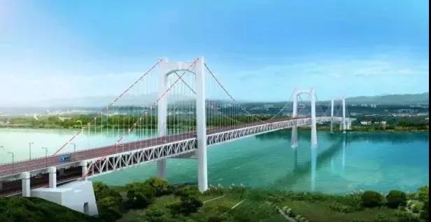 瓯江北口大桥新进展来了~乐清人15分钟到温州机场又近一步,