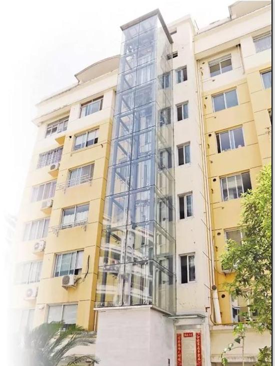 乐清市既有住宅加装电梯财政资金补助实施办法
