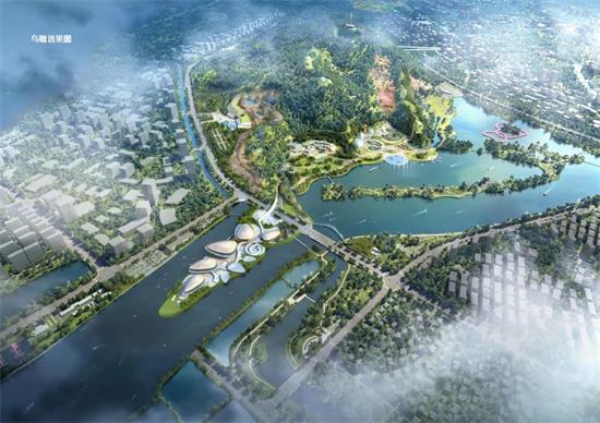乐清集中开工7个重大项目总投资182.4亿元