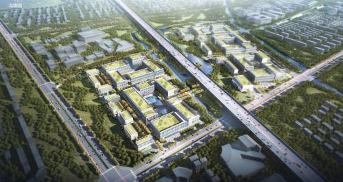 温州全市总投资超1046亿元65个重大项目集中开工