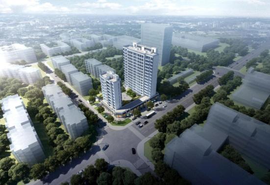 乐清瑞鑫怡锦园弥补了滨海新区小面积户型的空白