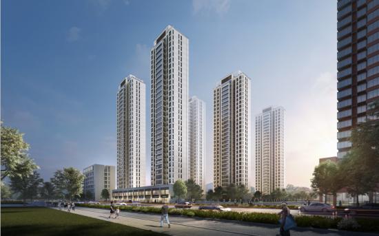 宏地竞得白沙安置房地块19亩楼面价约7740元/m2溢价率30%