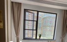 富力中央公园 3室2厅2卫 125㎡