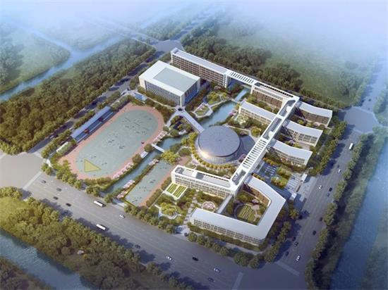 上海世界外国语学校落户温州九月开学!
