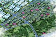 """海口江东新区一年""""砸下""""72个项目,含学校、医院、路网等"""
